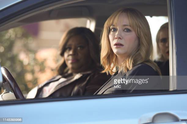 GIRLS Jeff Episode 212 Pictured Retta as Ruby Hill Christina Hendricks as Beth Boland
