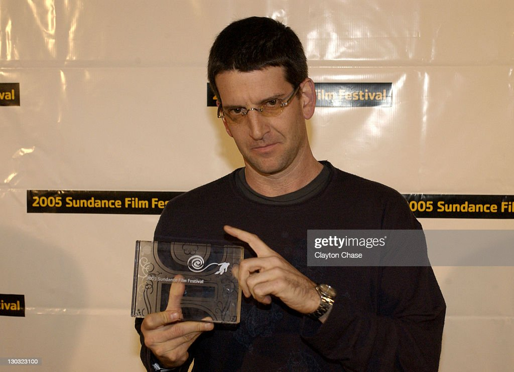 2005 Sundance Film Festival - Awards Ceremony - Photo Room