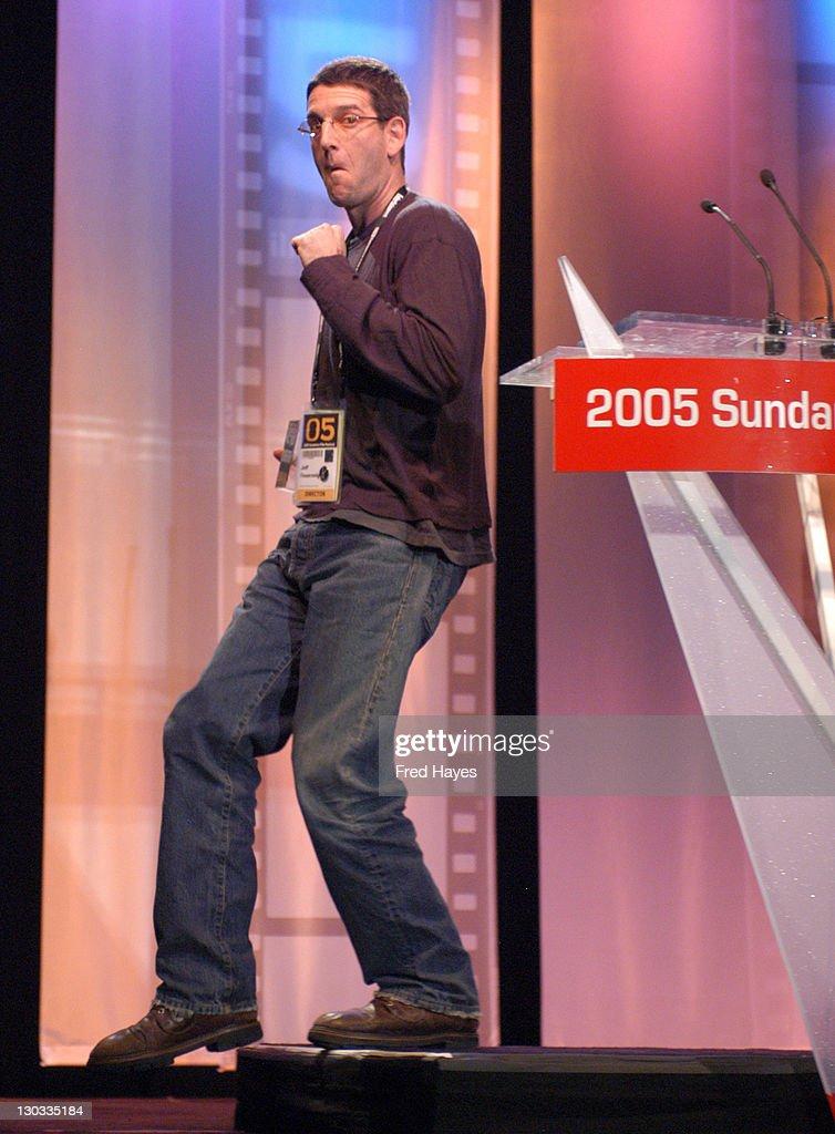 2005 Sundance Film Festival - Awards Ceremony - Show