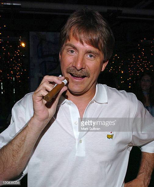 Jeff Foxworthy in Backstage Creations Talent Retreat