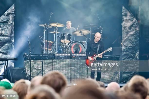 19 Perfect Circle Perform Berlin Bilder Und Fotos Getty Images
