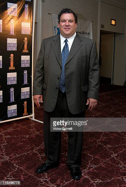 Jeff Garlin during The 3rd Annual Jewish Image Awards In Film and Television at The Beverly Hilton Hotel in Beverly Hills, California, United States.