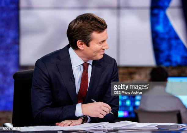 Jeff Glor an Emmy Award winner and veteran CBS News journalist anchored his first night as anchor of the CBS EVENING NEWS Glor takes over from...