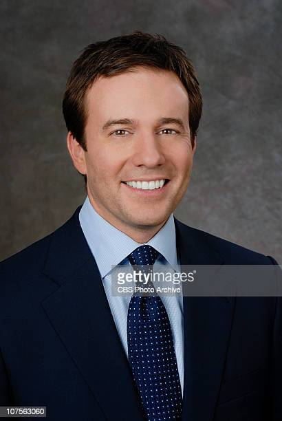Jeff Glor is named News Anchor for the new team for CBS News 'The Early Show The new team premieres on Monday Jan 3