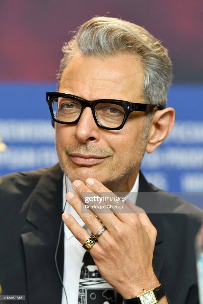 'Isle of Dogs' Press Conference - 68th Berlinale International Film Festival