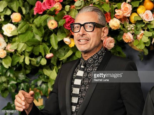 Jeff Goldblum attends the Walt Disney Television Emmy Party on September 22, 2019 in Los Angeles, California.