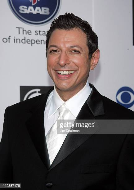 Jeff Goldblum during 59th Annual Tony Awards Arrivals at Radio City Music Hall in New York City New York United States