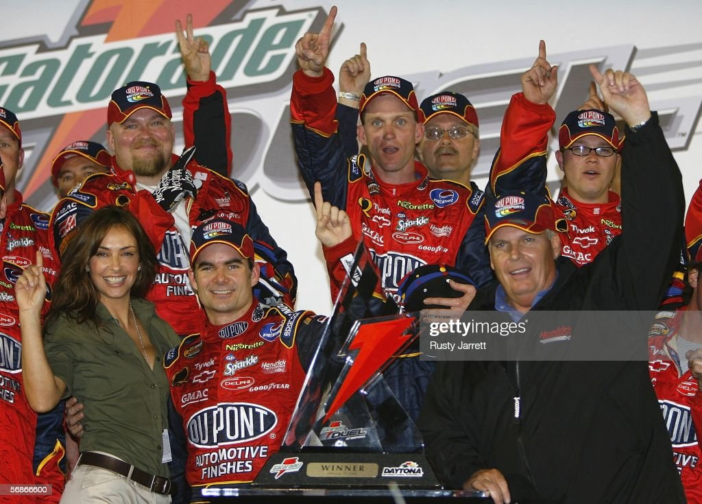 Daytona 500 Preview