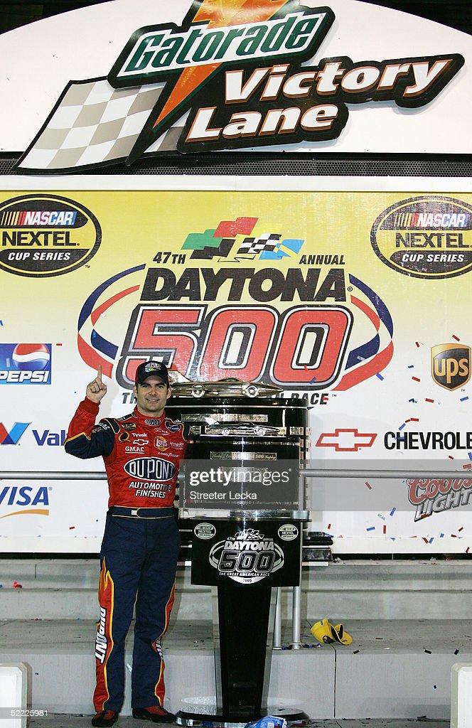Daytona 500 Race