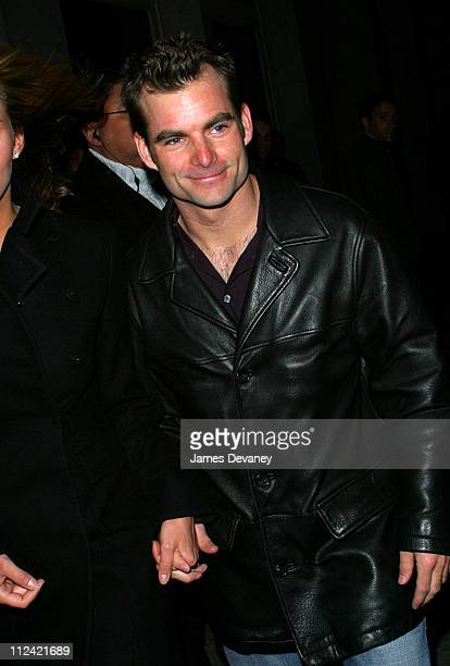 Jeff Gordon during Jeff Gordon Hosts 'SNL' AfterParty at Lower Manhattan in New York City New York United States