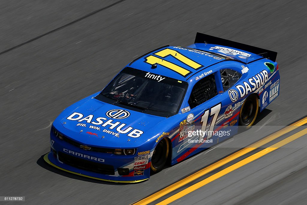 Daytona International Speedway - Day 8