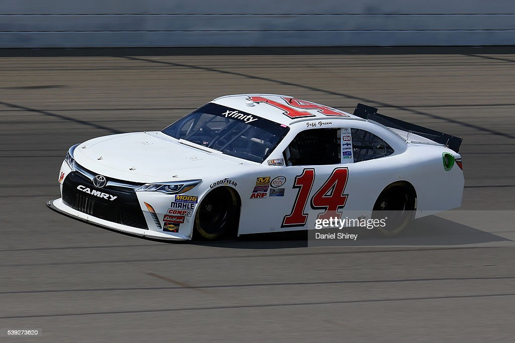 Michigan International Speedway - Day 1