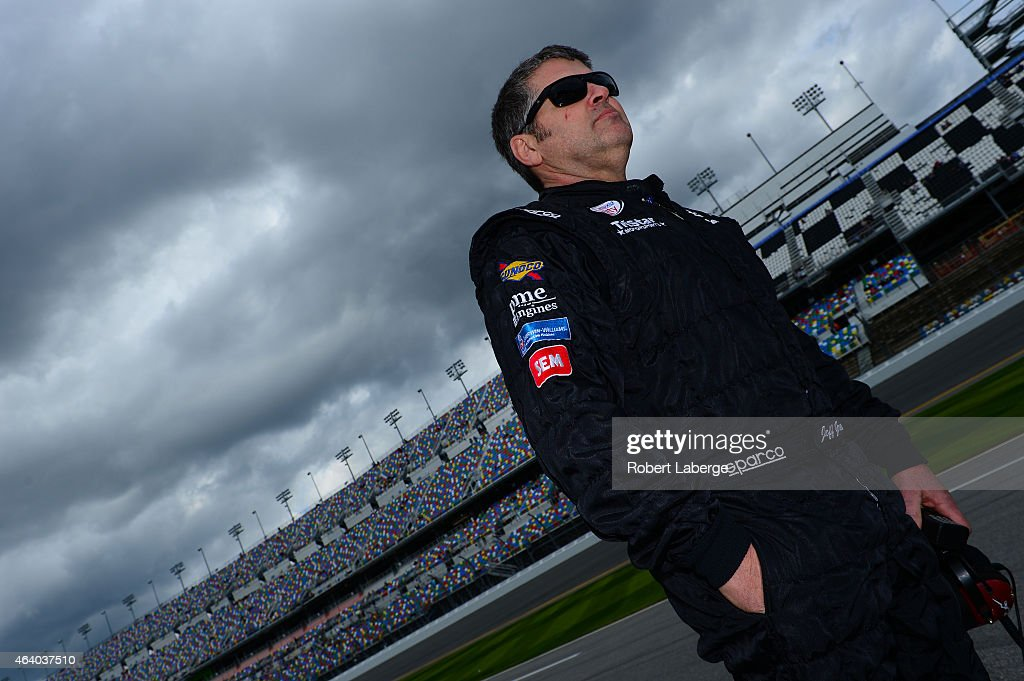 Daytona International Speedway - Day 7