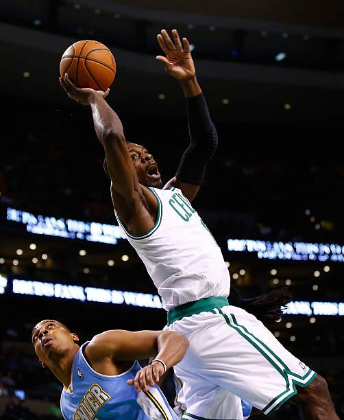 Denver Nuggets V Boston Celtics Photos And Images