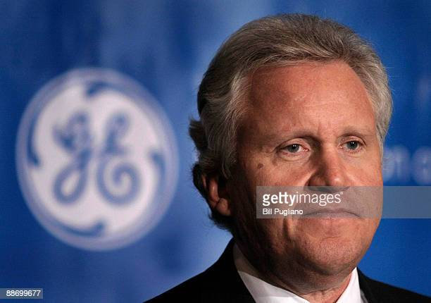 Jeff Immelt Chairman and CEO of General Electric announces that GE will open an advanced manufacturing technology and software center in Michigan...