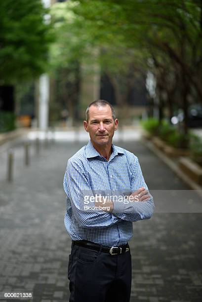 Jeff Jordan general partner of Andreessen Horowitz stands for a photograph in Tokyo Japan on Thursday Sept 8 2016 Airbnb Inc's public debut won't...