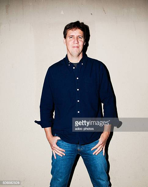 Jeff Kinney game designer writer and American cartoonist On December 17 2014
