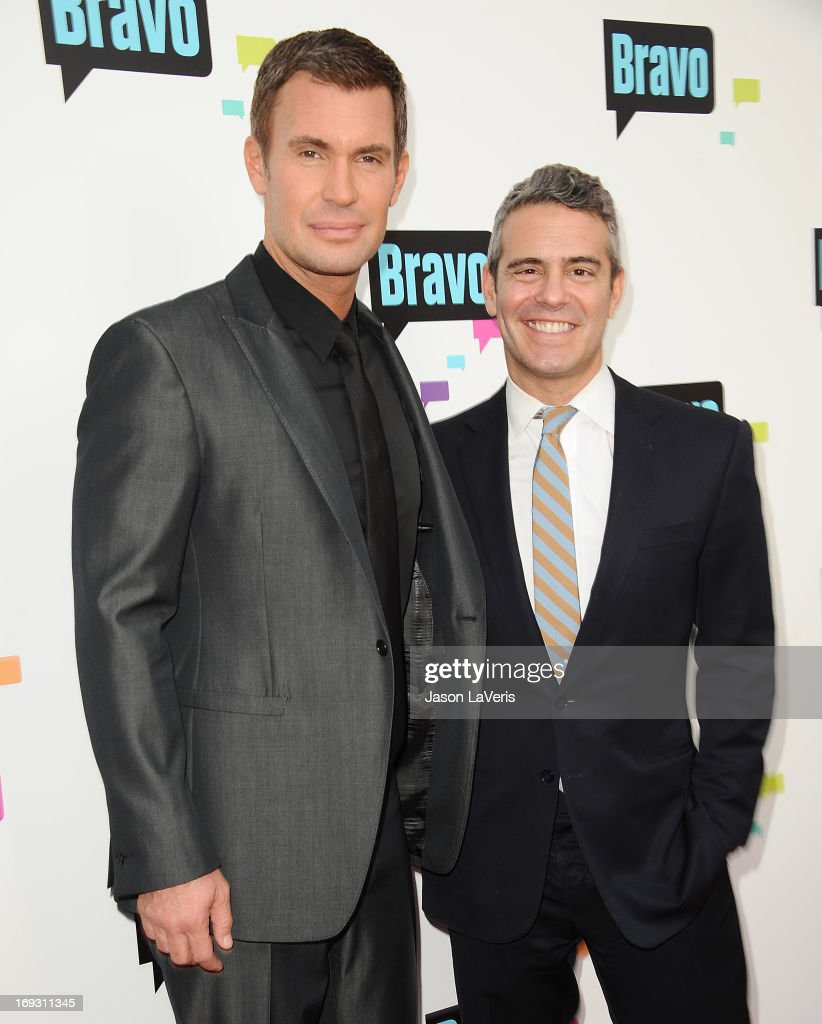 Bravo Media's 2013 For Your Consideration Emmy Event : News Photo