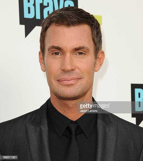 Jeff Lewis attends Bravo Media's 2013 For Your Consideration Emmy event at Leonard H Goldenson Theatre on May 22 2013 in North Hollywood California