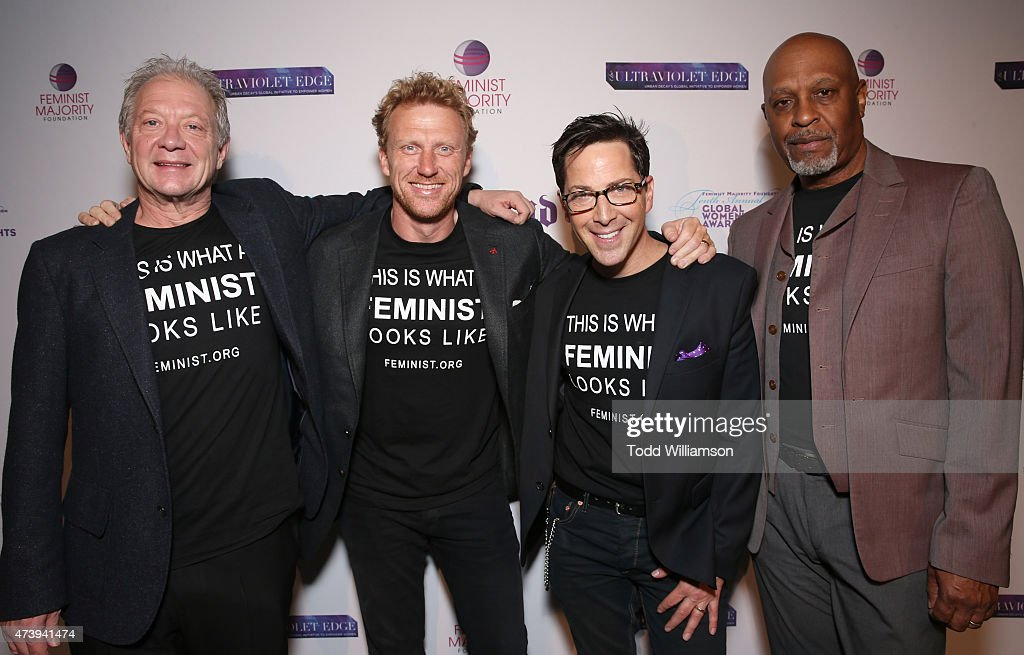 10th Annual Global Women's Rights Awards - Inside : News Photo