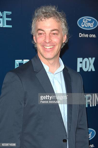 Jeff Pinker attends FRINGE red carpet arrivals at The Xchange NYC on August 25, 2008.