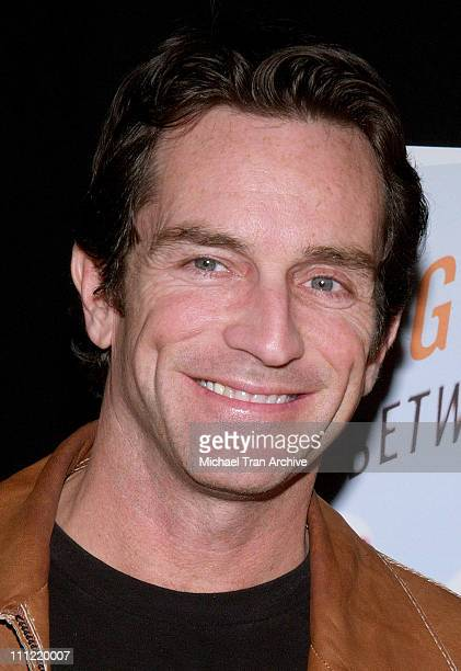 Jeff Probst during Craig Ferguson's Between the Bridge and the River Book Launch Party at The Tropicana Bar in Hollywood at The Tropicana Bar at the...
