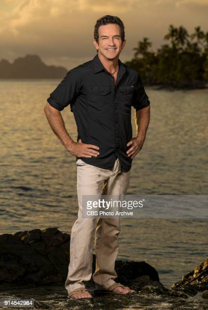 Jeff Probst host of SURVIVOR themed 'Ghost Island' when the Emmy Awardwinning series returns for its 36th season premiere on Wednesday February 28 on...
