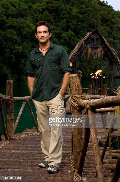 Jeff Probst will host Survivor Micronesia Fans vs Favorites when the sixteenth installment of the Emmy Awardwinning reality series premieres