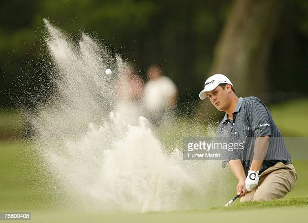 Jeff Quinney during the final round of THE PLAYERS Championship held on THE PLAYERS Stadium Course at TPC Sawgrass in Ponte Vedra Beach Florida on...
