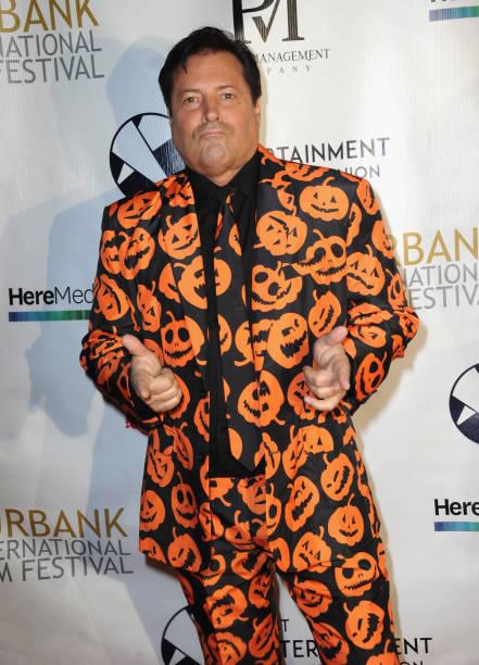 CA: Pre-Halloween Party To Benefit The Burbank International Film Festival