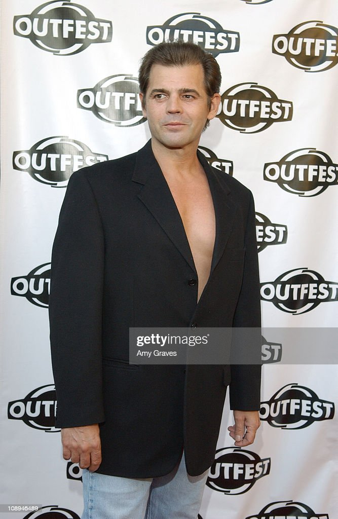2006 Outfest Film Festival Awards Night : News Photo
