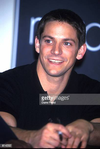 Jeff Timmons of 98''