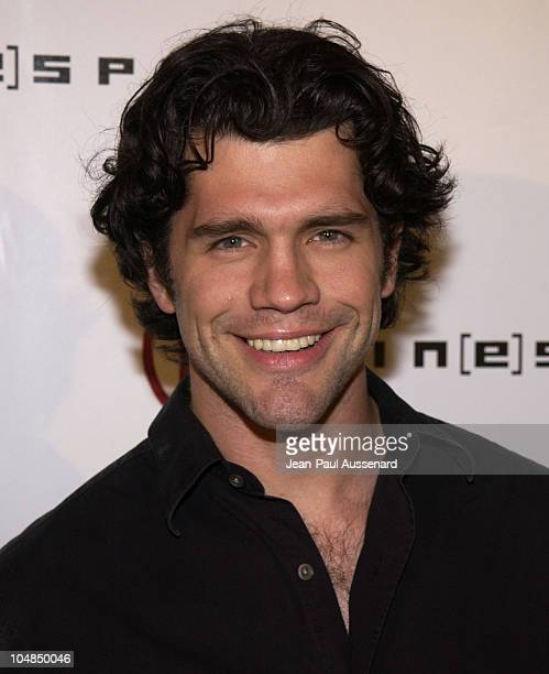 Jeff Wadlow during CineSpace Digital Supper Club Lounge Opening Party Arrivals at CineSpace in Hollywood California United States