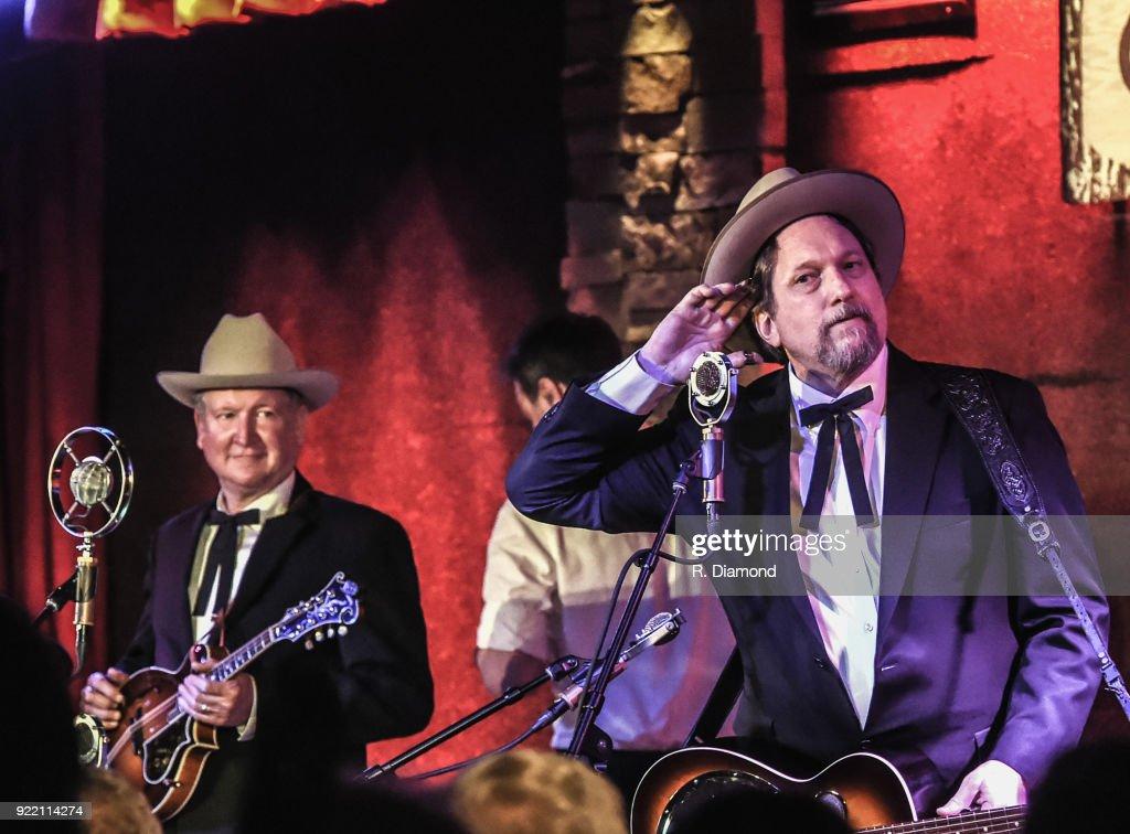 Earls of Leicester In Concert - Atlanta, Georgia : News Photo