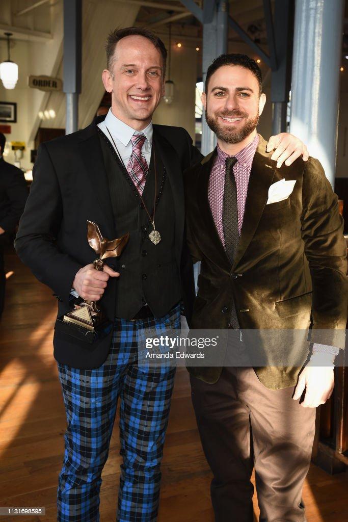 2019 Film Independent Spirit Awards  - After Party : News Photo
