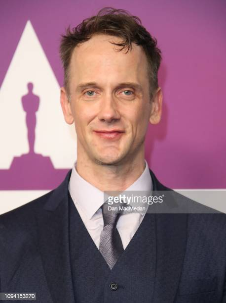 Jeff Whitty attends the 91st Oscars Nominees Luncheon at The Beverly Hilton Hotel on February 4 2019 in Beverly Hills California
