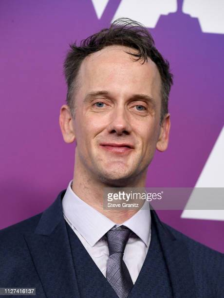 Jeff Whitty attends the 91st Oscars Nominees Luncheon at The Beverly Hilton Hotel on February 04 2019 in Beverly Hills California