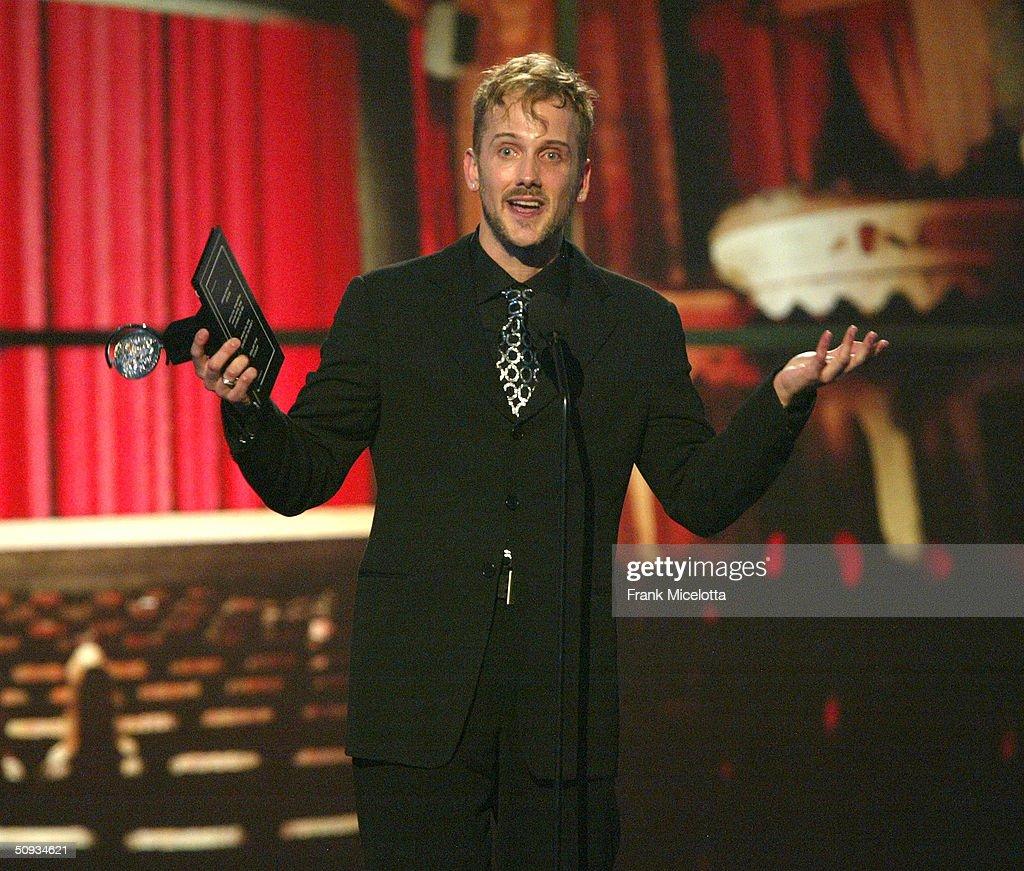58th Annual Tony Awards - Show : News Photo