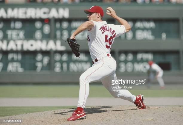 Image result for jeff zimmerman texas rangers