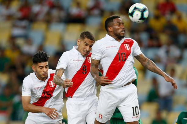 BRA: Bolivia v Peru: Group A - Copa America Brazil 2019