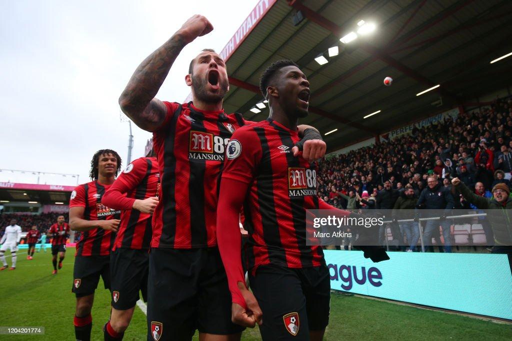 AFC Bournemouth v Chelsea FC - Premier League : ニュース写真