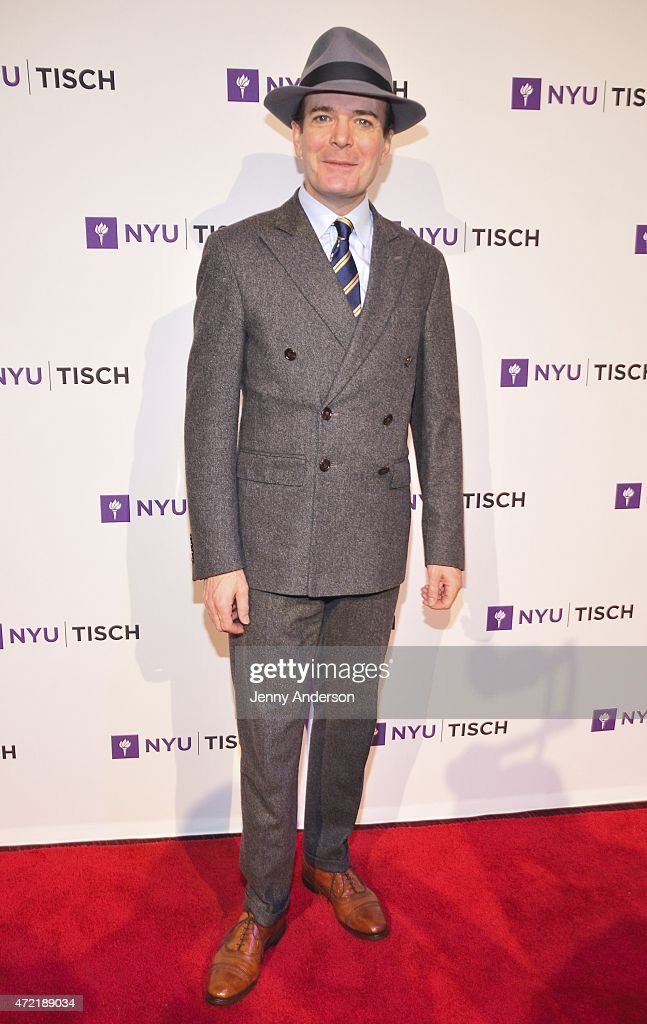 Jefferson Mays attends NYU Tisch School of The Arts 2015 Gala at Frederick P. Rose Hall, Jazz at Lincoln Center on May 4, 2015 in New York City.