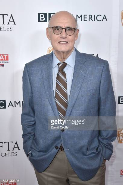 Jeffery Tambor attends the BBC America BAFTA Los Angeles TV Tea Party 2017 Arrivals at The Beverly Hilton Hotel on September 16 2017 in Beverly Hills...