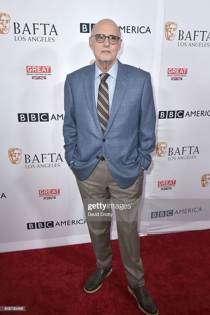 BBC America BAFTA Los Angeles TV Tea Party 2017 - Arrivals : Foto jornalística