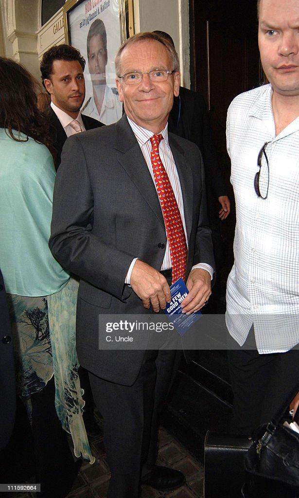 """A Few Good Men"" - West End Press Night"