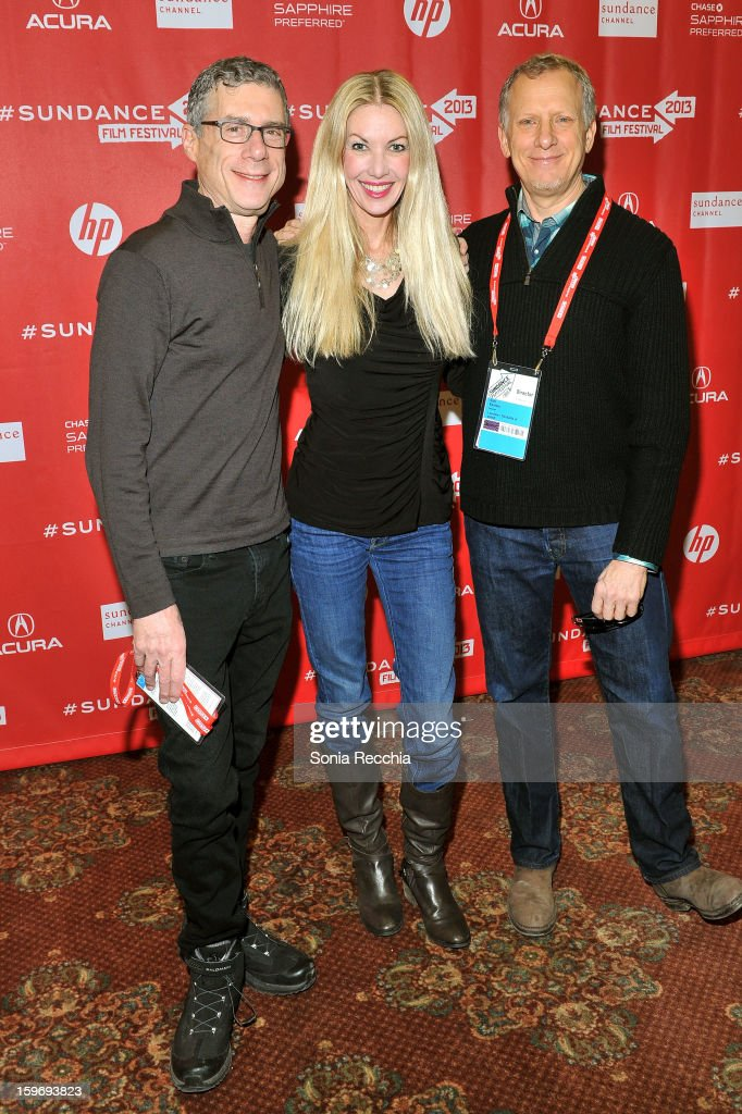Documentary Shorts Program 2 - 2013 Sundance Film Festival