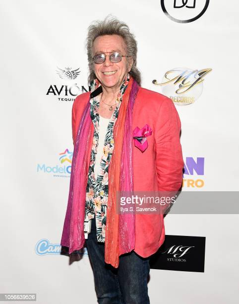 Jeffrey Gurian attends Dinner With Dani Launch Party at The Mezzanine on November 2, 2018 in New York City.