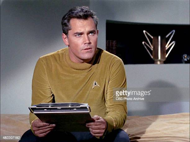 jeff hunter star trek stock photos and pictures getty images
