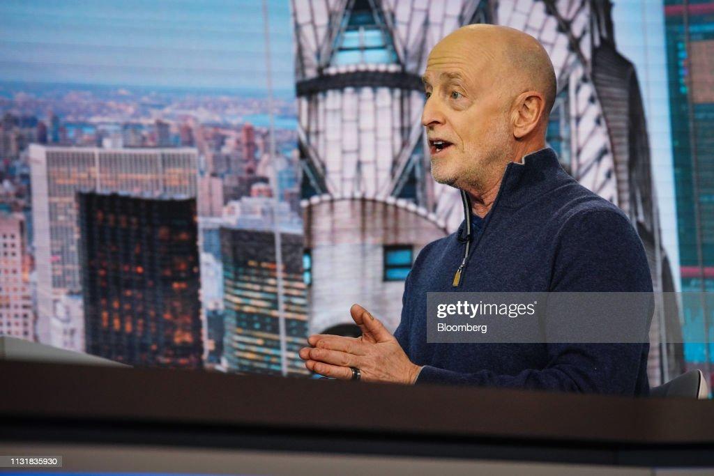 NY: Sage Therapeutics Inc. CEO Jeffrey Jonas Interview