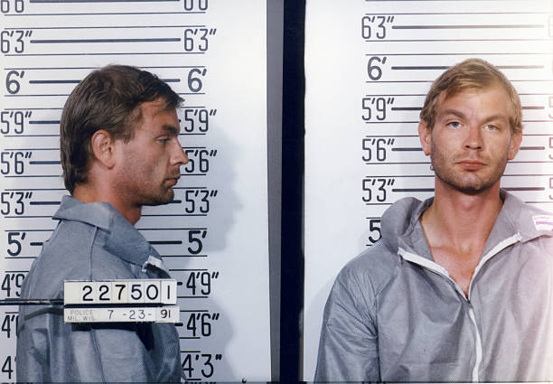 UNS: History Behind The Series: Jeffrey Dahmer